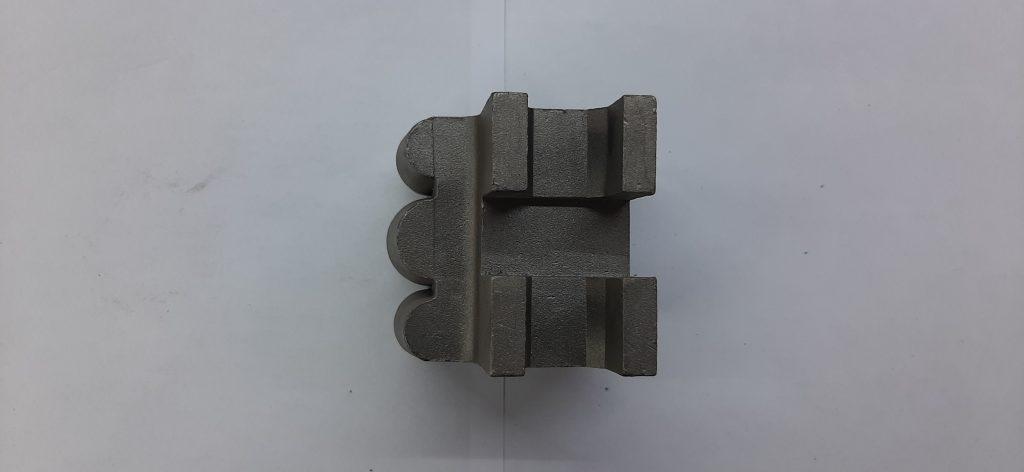 Center hub - MetalCast