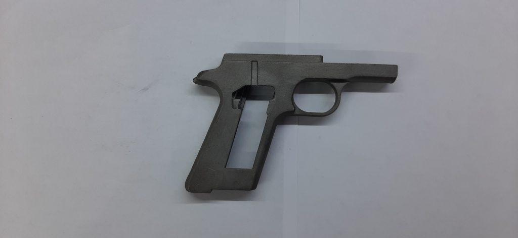 Chasis pistola